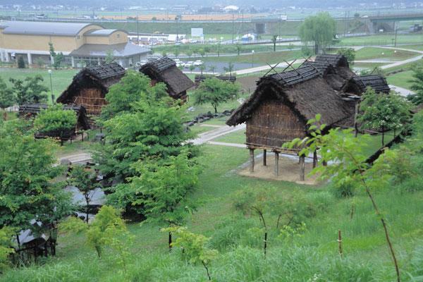 嵐山町web博物誌